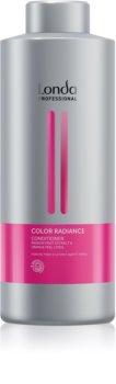 Londa Professional Color Radiance Conditioner  voor Gekleurd Haar