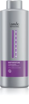 Londa Professional Deep Moisture energiespendender Conditioner für trockenes Haar