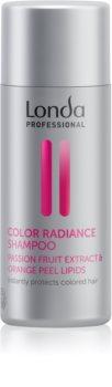 Londa Professional Color Radiance rozjasňující a posilující šampon pro barvené vlasy