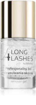 Long 4 Lashes Long 4 Nails интензивна грижа за сухи нокти и кожичката около ноктите