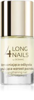 Long 4 Lashes Long 4 Nails серум за растеж за нокти