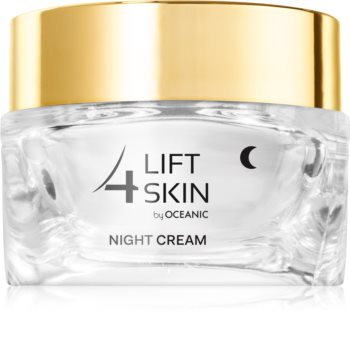 Long 4 Lashes Lift 4 Skin Moisturising Anti-Wrinkle Night Cream