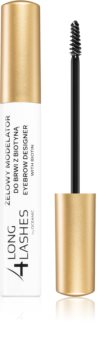 Long 4 Lashes Eyebrow Augenbrauen-Gel mit Biotin