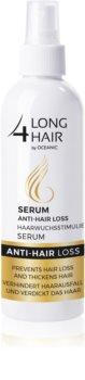 Long 4 Lashes Hair ser împotriva subțierii și căderii părului