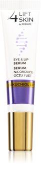 Long 4 Lashes Bakuchiol Lift Anti-Wrinkle Lifting Serum with Retinol