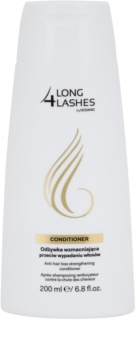Long 4 Lashes Hair Strenghtening Conditioner to Treat Hair Loss