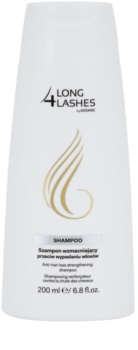 Long 4 Lashes Hair Energising Shampoo to Treat Hair Loss
