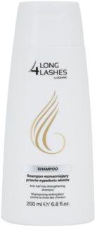 Long 4 Lashes Hair Energisoiva Hiustenpesuaine Estää Hiustenlähtöä