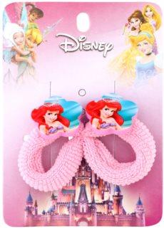 Lora Beauty Disney Ariel elásticos para cabelo