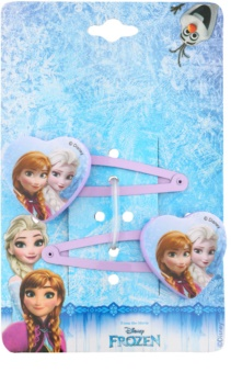 Lora Beauty Disney Frozen Ganchos