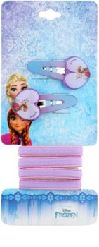 Lora Beauty Disney Frozen lote cosmético I.