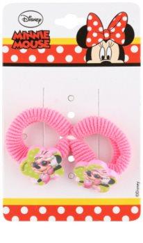 Lora Beauty Disney Minnie elásticos para cabelo
