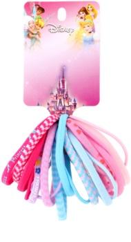 Lora Beauty Disney Princess gomas para cabello mezcla de colores