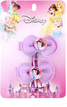 Lora Beauty Disney Snow White pasadores para cabello
