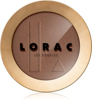 Lorac TANtalizer poudre bronzante