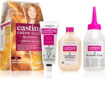 L'Oréal Paris Casting Crème Gloss tinta per capelli