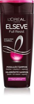 L'Oréal Paris Elseve Full Resist подсилващ шампоан