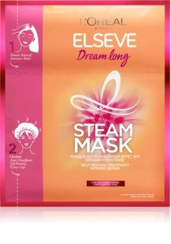 L'Oréal Paris Elseve Dream Long Steam Mask увлажняющая и питательная маска для длинных волос