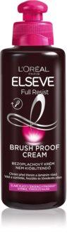 L'Oréal Paris Elseve Full Resist Brush Proof Cream Tratament pentru intarirea firului de par ce nu necesita clatire