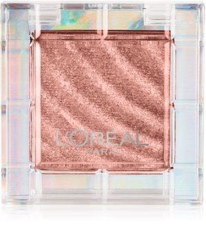 L'Oréal Paris Color Queen сенки за очи