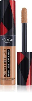 L'Oréal Paris Infaillible More Than Concealer corrector para todo tipo de pieles