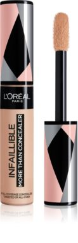 L'Oréal Paris Infallible More Than Concealer korektor pro všechny typy pleti