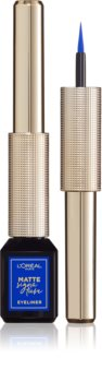 L'Oréal Paris Superliner Matte Signature eyeliner liquide