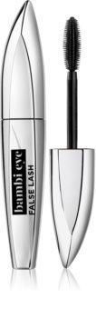L'Oréal Paris False Lash Bambi Eye Mascara für den Effekt künstlicher Wimpern