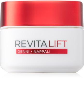 L'Oréal Paris Revitalift успокояващ крем против бръчки