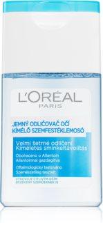 L'Oréal Paris Gentle desmaquillante de ojos