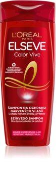 L'Oréal Paris Elseve Color-Vive Shampoo für gefärbtes Haar