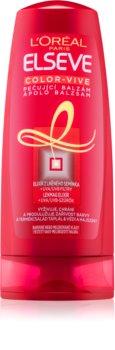 L'Oréal Paris Elseve Color-Vive bálsamo para cabello teñido