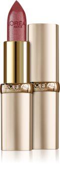 L'Oréal Paris Color Riche batom hidratante