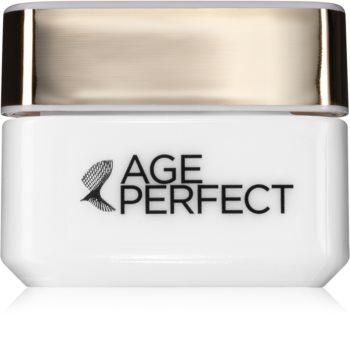 L'Oréal Paris Age Perfect crema idratante e nutriente occhi per pelli mature