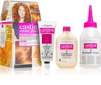 L'Oréal Paris Casting Crème Gloss farba do włosów