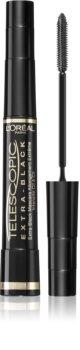 L'Oréal Paris Telescopic Mascara zum Verlängern und Teilen der Wimpern