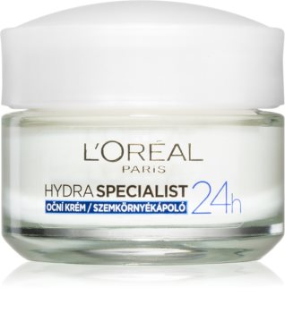 L'Oréal Paris Hydra Specialist creme hidratante para o contorno dos olhos