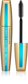 L'Oréal Paris Volume Million Lashes Waterproof máscara de pestañas resistente al agua