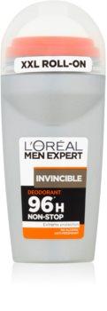 L'Oréal Paris Men Expert Invincible Sport deodorante roll-on