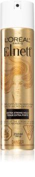 L'Oréal Paris Elnett Satin лак для волос экстрасильной фиксации