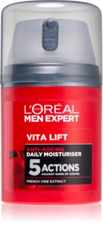 L'Oréal Paris Men Expert Vita Lift 5 Feuchtigkeitscreme gegen die Alterung