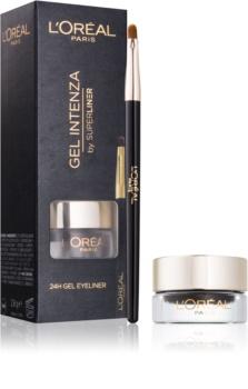 L'Oréal Paris Superliner gelové oční linky