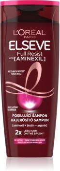 L'Oréal Paris Elseve Full Resist Energigivande schampo