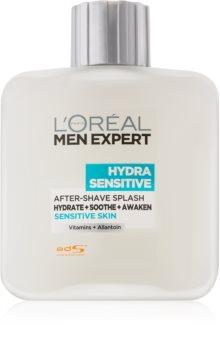 L'Oréal Paris Men Expert Hydra Sensitive voda po holení