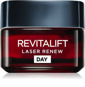 L'Oréal Paris Revitalift Laser Renew crema giorno anti-age