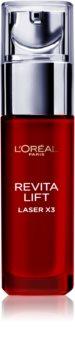 L'Oréal Paris Revitalift Laser X3 serum do twarzy przeciw starzeniu się