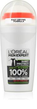 L'Oréal Paris Men Expert Shirt Protect Roll-on antiperspirant