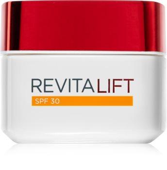 L'Oréal Paris Revitalift denní krém proti vráskám SPF 30