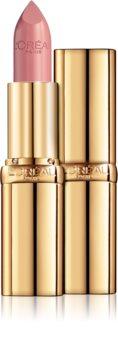 L'Oréal Paris Color Riche hydratisierender Lippenstift