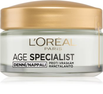 L'Oréal Paris Age Specialist 35+ crema giorno antirughe